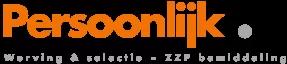Persoonlijk Logo