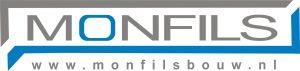 Monfils Bouw logo