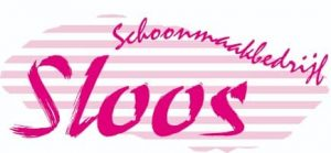 Logo Schilderbedrijf Sloos